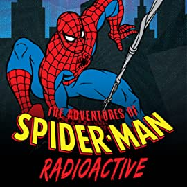 Adventures Of Spider-Man: Radioactive
