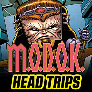 M.O.D.O.K.: Head Trips