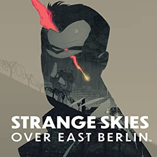Strange Skies Over East Berlin