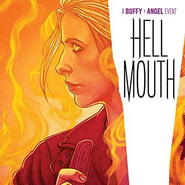 Buffy the Vampire Slayer/Angel: Hellmouth