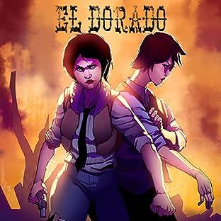 El Dorado, Vol. 1: Beginings and Endings