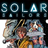 SOLAR SAILORS: SPACE PLAGUE SHIPS
