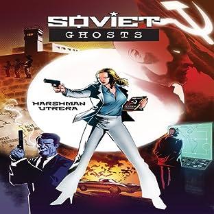 Soviet Ghosts: Ashcan