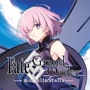 Fate/Grand Order -mortalis:stella