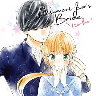 Atsumori-kun's Bride-to-Be