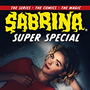 Sabrina Super Special