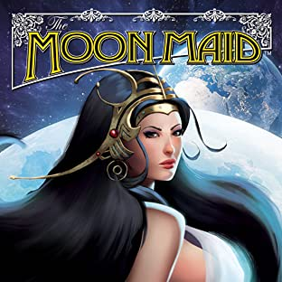 ERB Universe Moon Maid