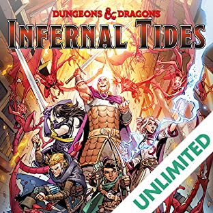 Dungeons & Dragons: Infernal Tides