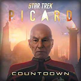 Star Trek: Picard—Countdown