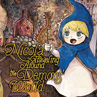 Nicola Traveling Around the Demons' World