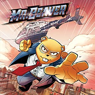 Mr. Beaver