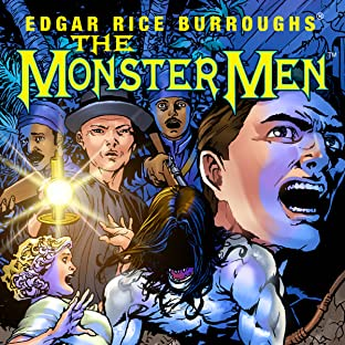 ERB Monster Men