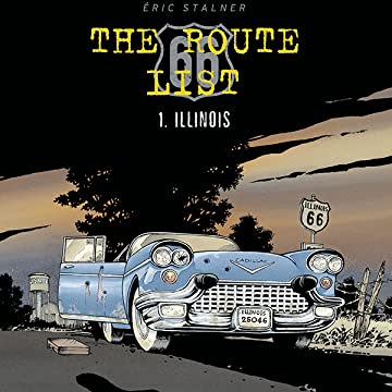 The Route 66 List