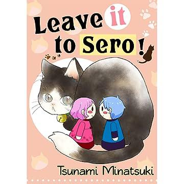 Leave it to Sero!