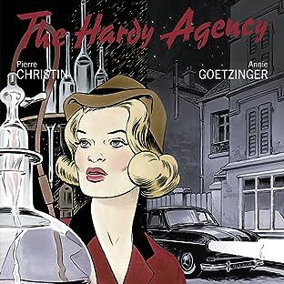 Hardy Agency