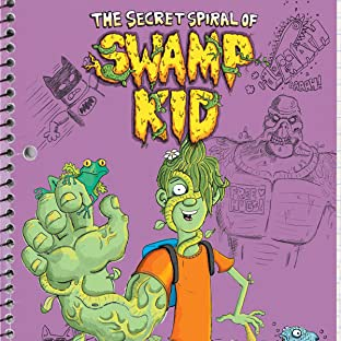 The Secret Spiral of Swamp Kid