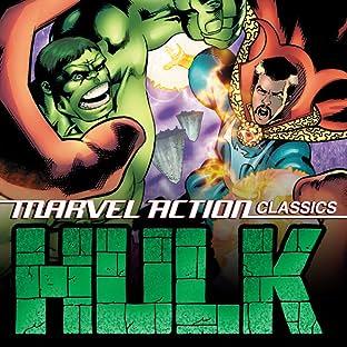 Marvel Action Classics (2019)