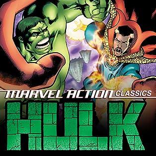 Marvel Action Classics (2019-)