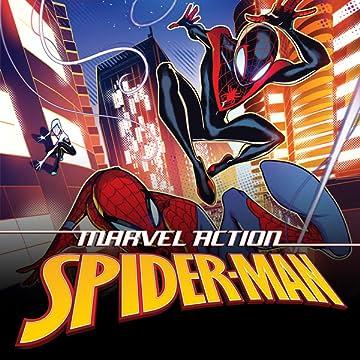 Marvel Action Spider-Man (2018-2019)
