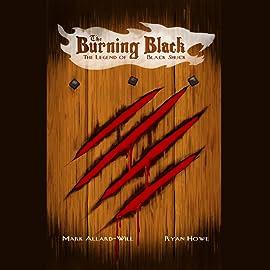 The Burning Black