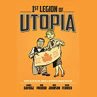 1st Legion of Utopia