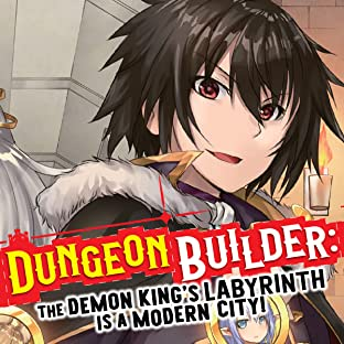 Dungeon Builder: The Demon King's Labyrinth is a Modern City!