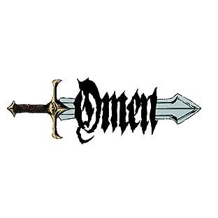 Omen: Tetrad Omega