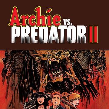 Archie vs Predator 2