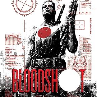 Bloodshot Movie Edition Test Series
