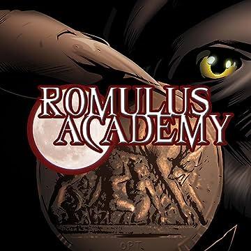 Romulus Academy: Rager