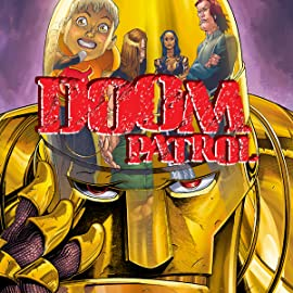 Doom Patrol (2001-2003)