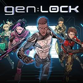 gen:Lock (2019-)