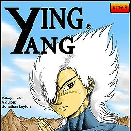 Ying Yang, Vol. 1: Capítulo 1