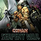 Conan: Serpent War (2019-2020)