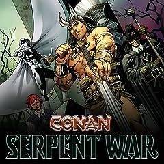 Conan: Serpent War (2019-)