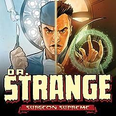 Dr. Strange (2019-)