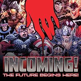 Incoming (2019)