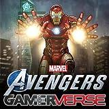 Marvel's Avengers (2019-)