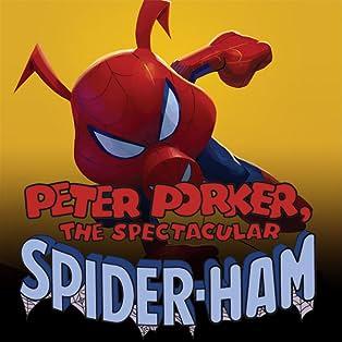 Spider-Ham (2019-)