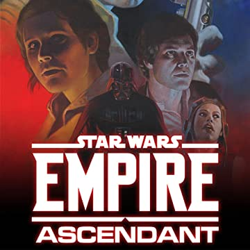 Star Wars: Empire Ascendant (2019)