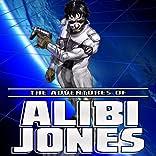 The Adventures of Alibi Jones