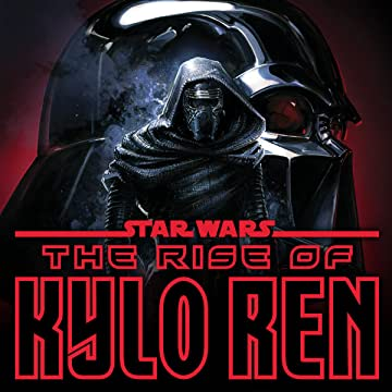 Star Wars: The Rise Of Kylo Ren (2019-2020)