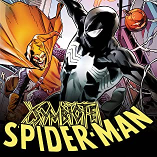 Symbiote Spider-Man: Alien Reality (2019-)
