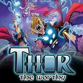 Thor: The Worthy (2019)