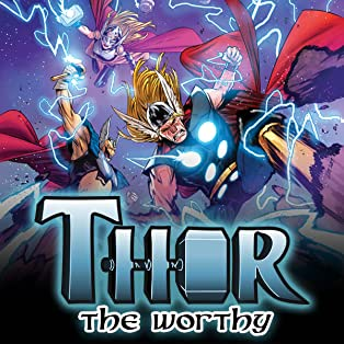 Thor: The Worthy (2019)