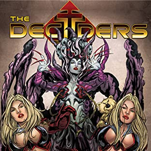 The Deciders: In Mankind We Trust
