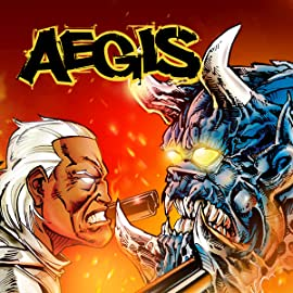 AEGIS, Vol. 1: Obscurity