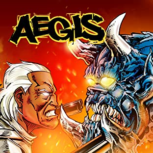AEGIS, Tome 1: Obscurity