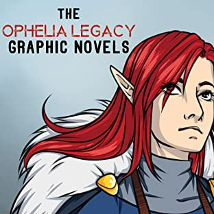 The Ophelia Legacy Graphic Novels, Vol. 1: Divine Intervention