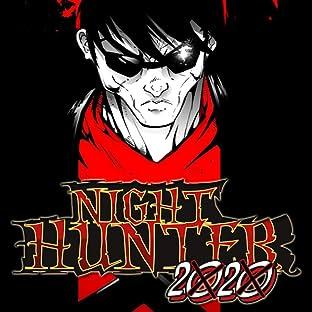 Nighthunter 2020, Vol. 1: Nighthunter 2020